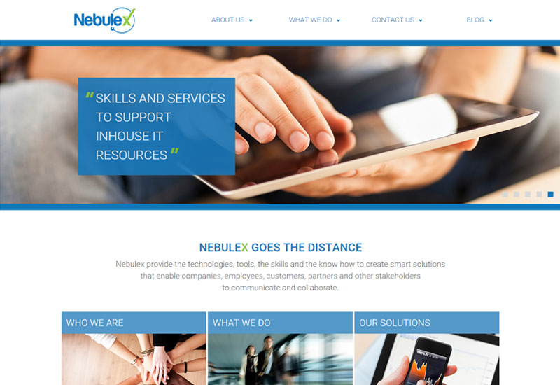 Nebulex Pty Ltd
